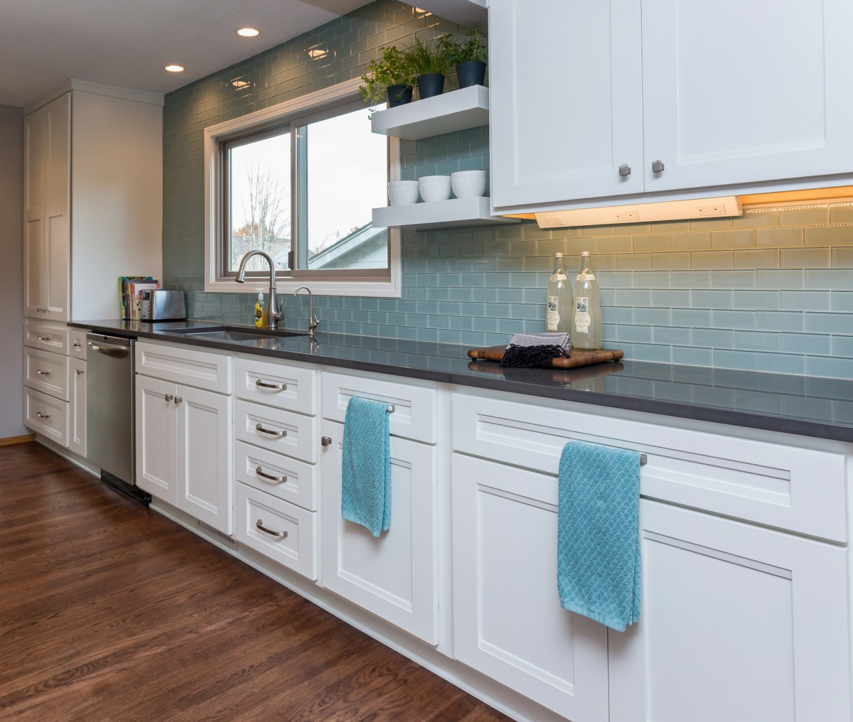 Cabinet Trends 2015: It\'s a Transitional Takeover – Red House Remodeling