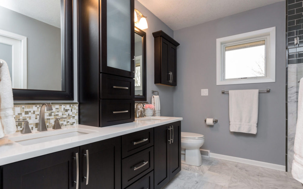 Bathroom Remodeling – Red House Remodeling