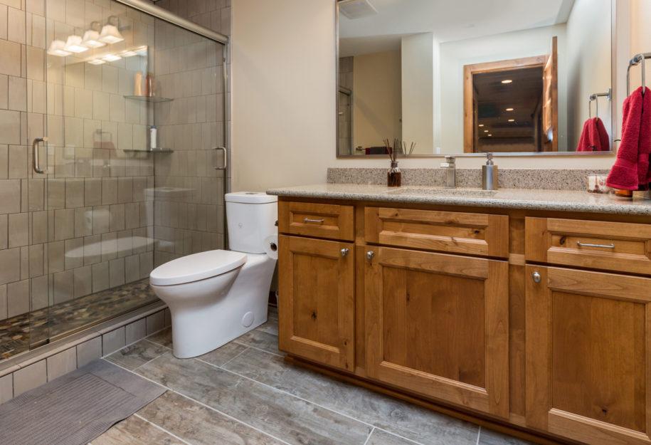 Bathroom Remodeling Red House Remodeling
