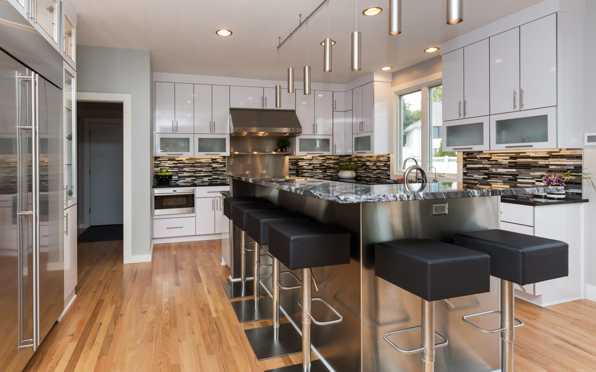 Featured Des Moines Kitchen Remodels. View All Kitchens
