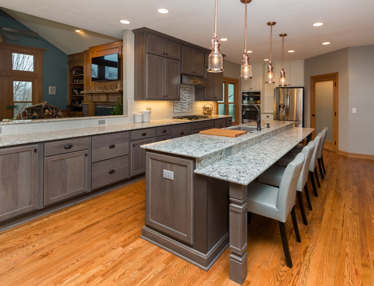 Red House Remodeling – Home Remodeling Des Moines Iowa